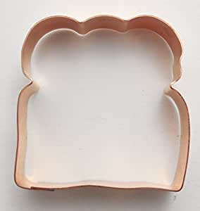 Toast Cookie Cutter
