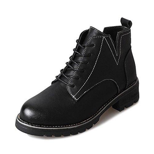 なくなる穀物上級ウォーキングシューズ 革 レザー ビジネスシューズ ブーツ レディース 革靴 軽量 カジュアル