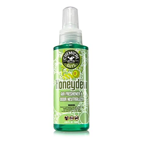 Chemical Guys HoneyDew canteloupe Premium Air Fragrance -(16oz) AIR_220_16
