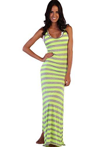 tm womens fashion elegant maxmara slim fit round neck long