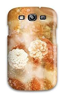 High Quality CjBGgkU1384ZHvHa Christmas1 Tpu Case For Galaxy S3
