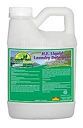 Green Scene H.E Laundry Liquid 1 Gallon 4 Per Case G1419005