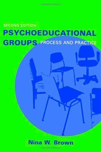 psychoeducational group summary Types of social groups: primary, secondary and reference  lesson summary a social group consists of two or more  primary, secondary and reference groups.