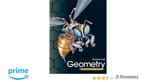 Amazon.com: Geometry (Foundations series) (9780785469407): Pearson ...