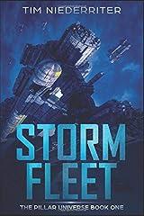 Storm Fleet (The Pillar Universe) Paperback