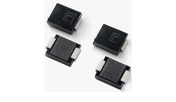 TVS Diodes 50 pieces Transient Voltage Suppressors 400W 33V