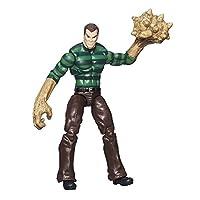 Serie Marvel Infinite Sandman de Marvel Figura de 3.75 pulgadas