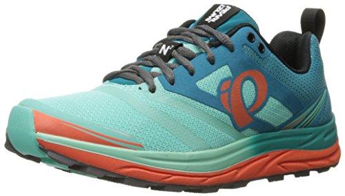 Pearl Izumi p16216013-5GW de trail Chaussures de Course pour W Em Trail N2V3Blue/aquamint