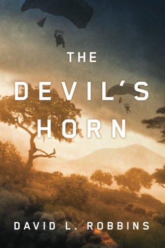 Devils Horn USAF Pararescue Thriller product image