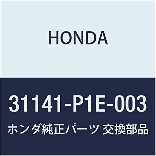 31141-P1E-003 Pulley Genuine Honda