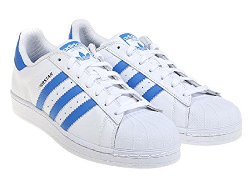 Chaussures Superstar Originales Adidas Hommes S75929 7 CWgfeiv ... f029ad6c5a8b