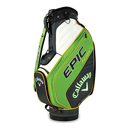 Callaway Golf 2019 Epic Flash Mini Staff Cart Bag