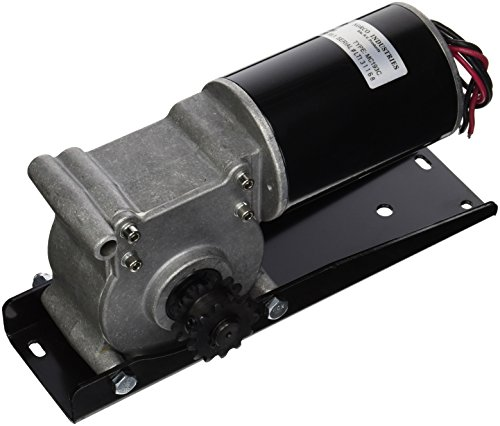 - BAL R.V. Products Group Accu Slide Motor Replacement