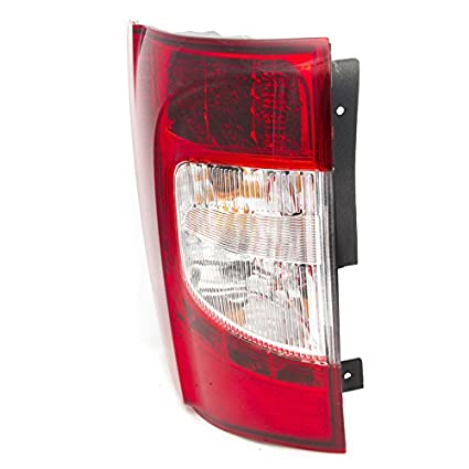 CarPartsDepot, Driver Left Side Rear Tail Light Brake Lamp, CS342 B000L  CH2800198 5182531AD