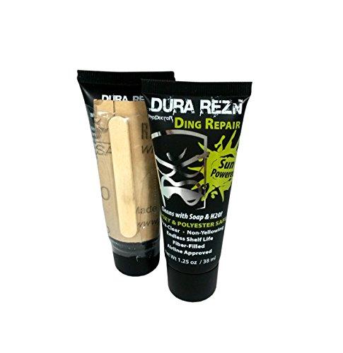Phix Doctor Surfboard Repair Kit Dura Rez Mini