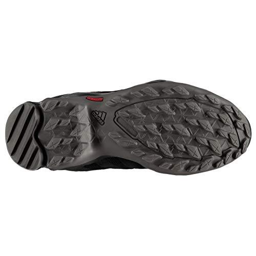 Adidas Ax2r Negro Para W Senderismo Botas negbás De Mujer 000 negbás Mid vercen Gtx Terrex rrH5Cxwqp