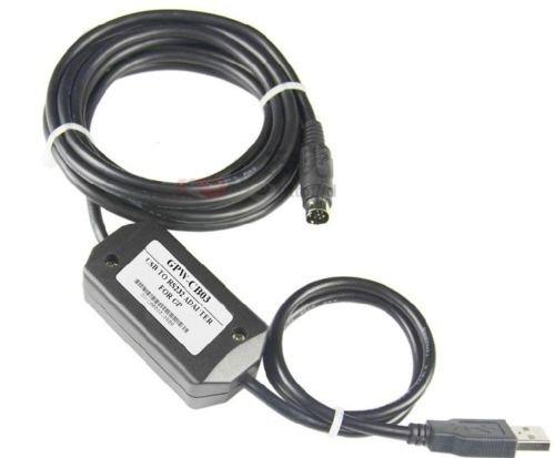 (HMI Cable USB-GPWCB03 USB GPW-CB03 Digital GP / Proface PLC Cable)