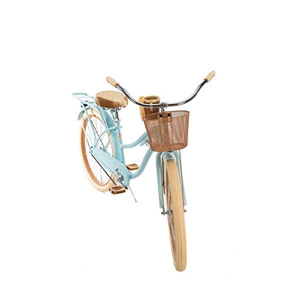 Women's Cruiser Bike, Blue