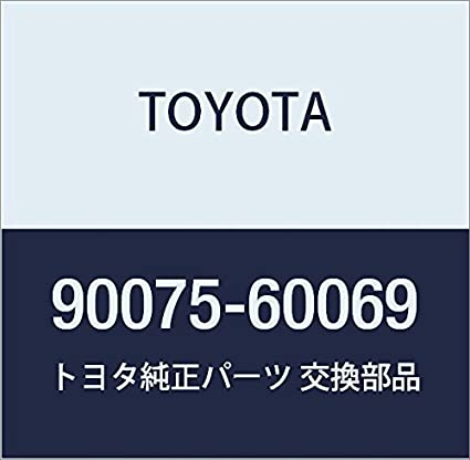 Genuine Toyota 90075-99106 Bulb Socket
