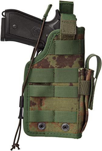 - Kahr K9 Holster - Cordura Molle Military Holster