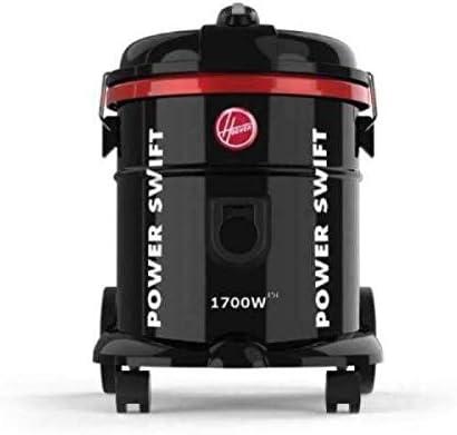 Hoover HT85 T0 ME Power Swift Tank, Black