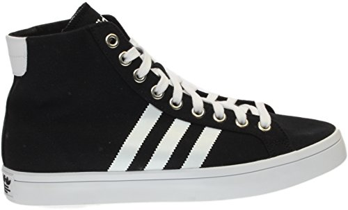 outlet locations Adidas Men's CourtVantage MID Fashion Sneakers Black/White sale cheap prices cheap pictures best seller best seller cheap online 6nfk2