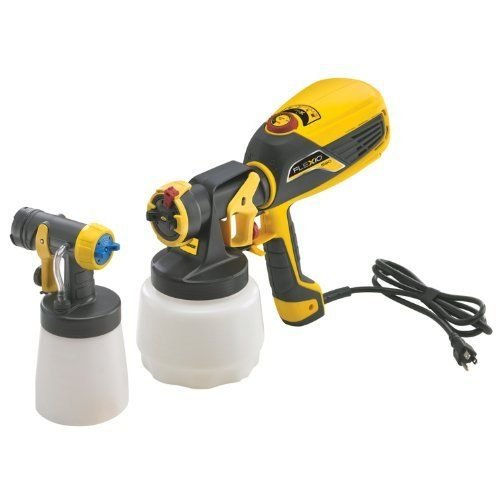 (Ship from USA) WAGNER SPRAY TECH CORP 0529010 FLEXiO 590 Airless Sprayer /ITEM NO#E8FH4F854121128 by Fiber Store
