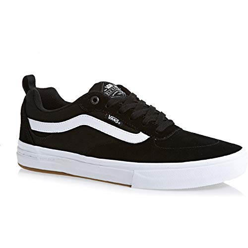 Vans M Kyle Walker Pro Black/White 10.5 D(M) US