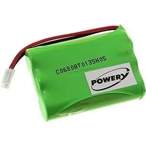 Batería para Uniden 6767