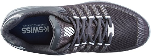 White Bridgeport Dark Men's K Sneaker Swiss 2 Fashion Shadow qYwYEp8C