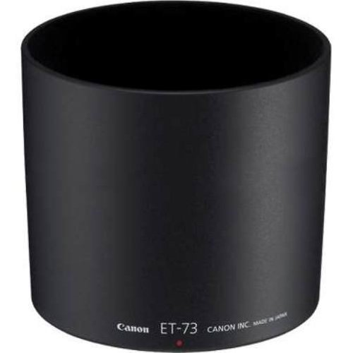 Canon ET-73 Lens Hood for Canon EF 100mm f/2.8L Macro Lens by Canon