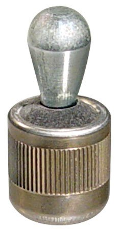 .438 Dia. (A).236 Dia. (B).438 (C).472 (D), 9.0 lbs. (P), Steel Pin, w/Seal, Installation Tool - JLP-410, Spring Locating Pin (1 Each)