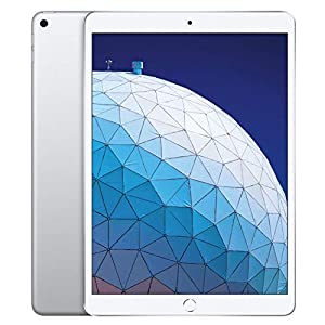 Apple-iPad-Air-105-3rd-GEN-WI-FI-64GB-Silver-2019-Renewed
