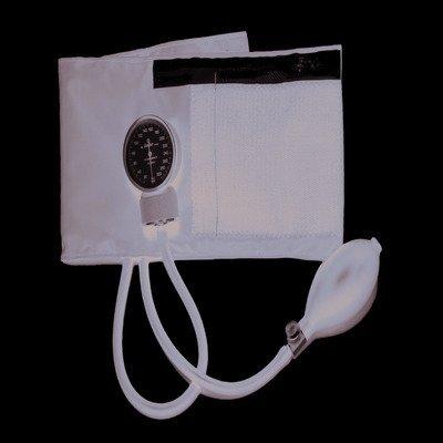 Baseline Pocket Aneroid Shpygmomanometer with Case, Adult by Baseline
