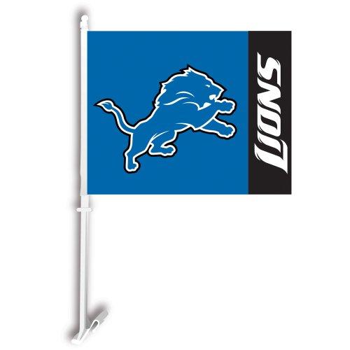 11 Detroit Lions Jersey - 6