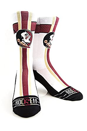 Rock'em Apparel Florida State University FSU Seminoles Custom ...