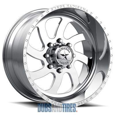 Photo American Force Wheels Blade SS