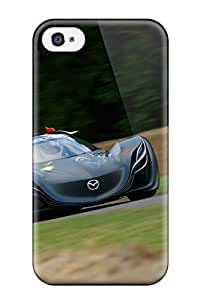 Iphone 4/4s Case Cover Mazda Furais 26 Case - Eco-friendly Packaging
