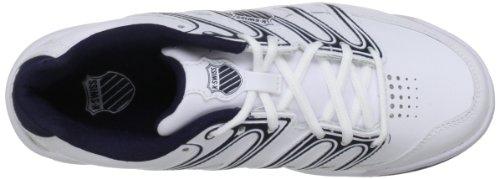 Infantil Iv navy~m Tenis De Optim swiss Blanco Zapatillas K Omni~white 8A4w46q
