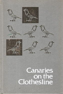 canaries-on-the-clothesline