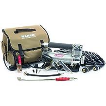 VIAIR 45053 Silver Automatic Portable Compressor Kit (450P-RV), 1 Pack