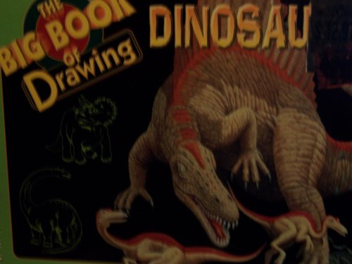 The Big Book of Drawing Dinosaurs pdf