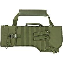 Tactical Rifle/Shotgun Scabbard Soft Protective Molle Case