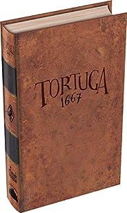 Coleção Cidades Sombrias #1. Tortuga 1667, Galápagos Jogos