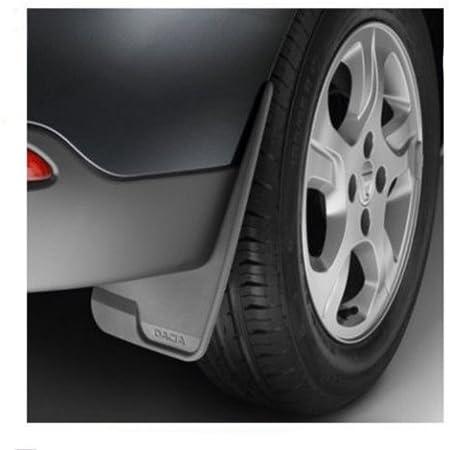 Lot De Pare Boue Avant Ou Arrière Dacia Duster 8201235609 Amazon Fr Auto Et Moto