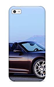 Tpu Case For Iphone 5c With Porsche Boxster