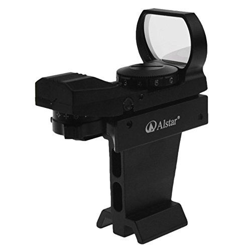 Alstar Finder Deluxe Telescope Reflex Sight ()