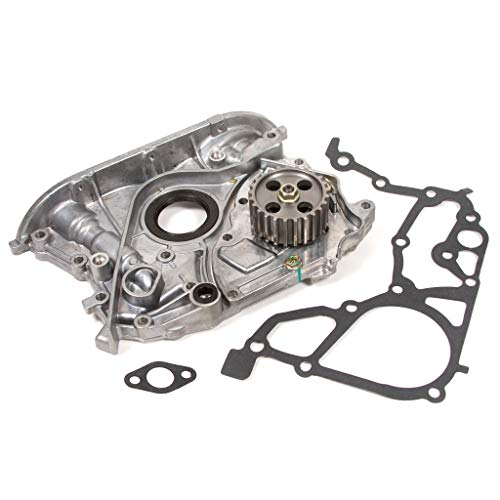 Evergreen OP2004 Fits 83-95 Toyota Celica Camry MR2 2.0 2.2 2SELC 3SFE 3SELC 5SFE Oil Pump (Toyota Camry Oil Pump)