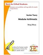 Number Theory - Modular Arithmetic: Math for Gifted Students