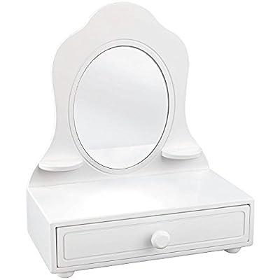 KidKraft Tabletop Vanity - 78110